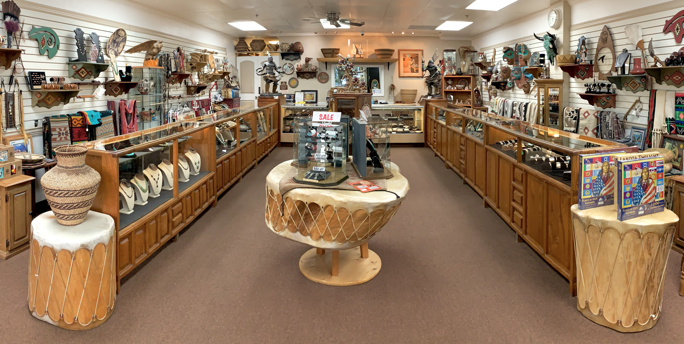Taylor's American Indian Shop